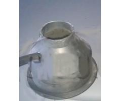 Tank mouthpiece