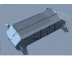 gasoline pump support