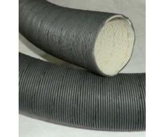 Tubo riscaldamento aria in carta e alluminio
