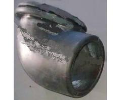 manicotti riscaldamento maserati 3500 gt