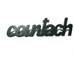 Countach writing