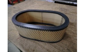 MASERATI OVAL AIR CLEANER