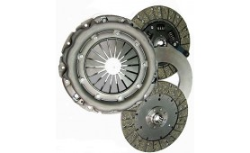 RED-HEADED CLUTCH KIT