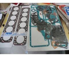 垫片系列电动机与气缸盖的法拉利 275 GTB/几何和拓扑结构