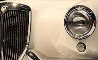Lancia spare parts
